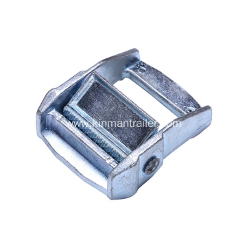 Cam Buckle For Tie Down Belt