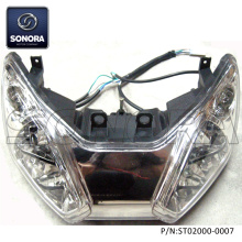 BAOTIAN BT49QT-20cA4(5E)Head light (P/N:ST02000-0007) Top Quality