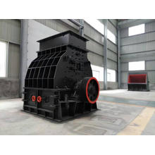 Heavy Hammer Crusher For Concrete Waste Recycling