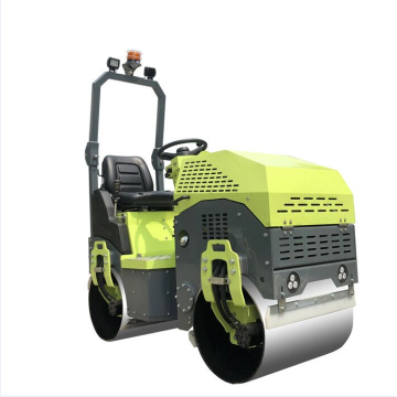 Construction Machinery 3 Ton Hydraulic Road Roller