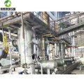 Vacuum Crude Oil Distillation Machine