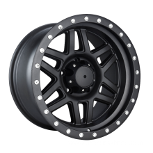Aluminum Alloy Truck Wheels