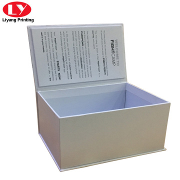 custom cheaper magnetic box luxury