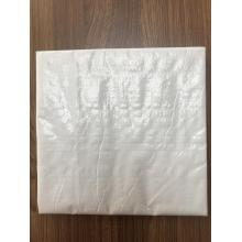 Hot sale for PE Tarpaulin Leisure Sheet white light duty PE tarpaulin export to United States Wholesale