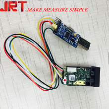 Low Cost Sale Laser Distance Sensor wtih RS232/RS485
