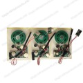 Light Sensor Sound Module, Recodable Musical Module