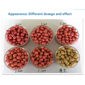 seed enhancement dressing adjuvant TIS-363