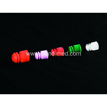 Tube Stoppers Flange Type