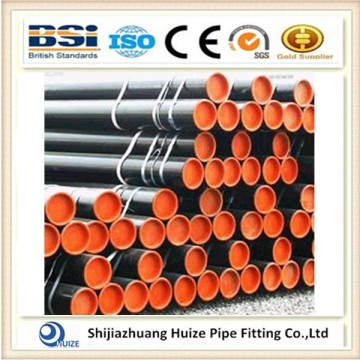 ss400 carbon steel seamless pipe
