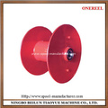 New and high quality flat cable reel drum