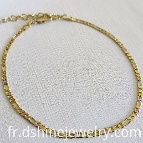 Chain Ankle Jewelry