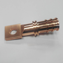 Free Machining Copper Custom Parts Samples