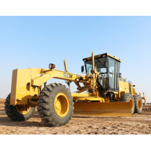 Best Price Medium 210hp Motor Grader