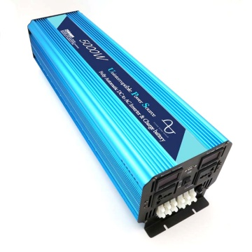 Best Price 5000W Pure Sine-Wave UPS Power Inverter