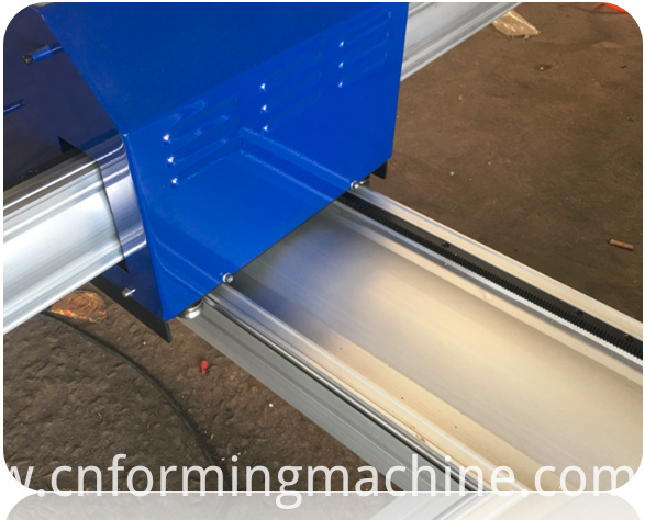 metal machine cutter
