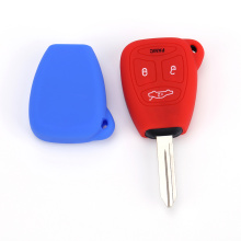Jeep wrangler silicone key fob cover