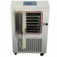 LGJ-50FD 6kg/24hour food freeze dryer machine price