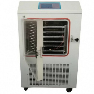 10kg/24hour food freeze dryer machine price