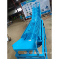 QX-200 fruit cleaning conveyor