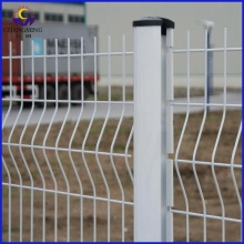Professional Design for Construction Fence Build A Curved Fence supply to Germany Manufacturers