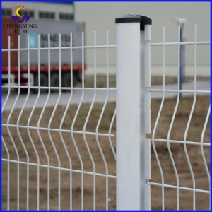 China OEM for Y Shaped Airport Fence Build A Curved Fence export to Portugal Manufacturers