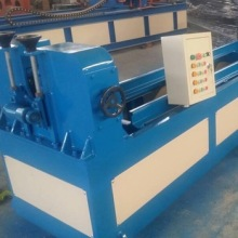 Median Frequency Metal Pipe Hot Forming Elbow Machine