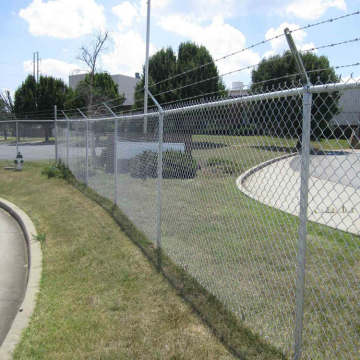 Cheap price Chain Link Fence Privacy Fabric