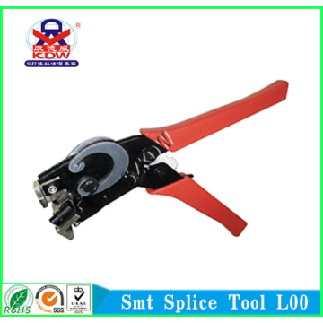High reputation for Best SMT Splice Tool TL-00 SMT Splice Tool supply to Antigua and Barbuda Factory
