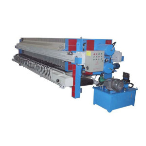Durable Plate Frame Filter Press For Coal Washing