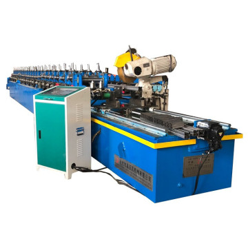 light gauge steel machine with high quality