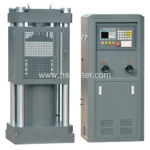 YES Digital Display Compression Testing Machine