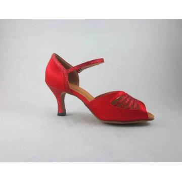 Ladies salsa shoes online with 2.5 inch heel