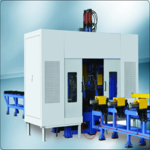 CNC 3D drilling machine