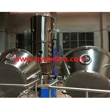 Western Medicine Powder Drying Machine