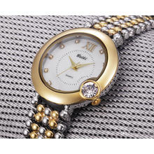 Factory wholesale price for Stainless Women'S Watches Calendar Water Resistant Fashion And super clone watches export to France Manufacturers