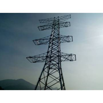 Manufacturing Companies for for Transmission Line Tower 50M Electric Power Tower supply to Botswana Importers