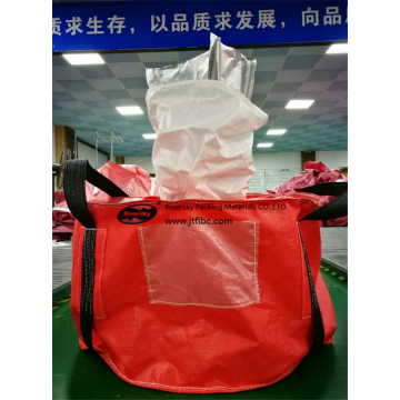 Manufacturing Companies for for Flexible Intermediate Bulk Container Jumbo big bags for graphene export to Egypt Exporter