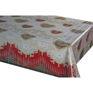 7D Meiwa Printed Tablecloth target