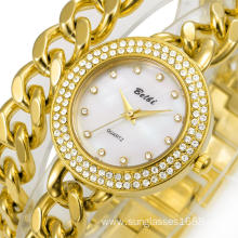 Women's Casual Fashion Roman Bracelet Watch