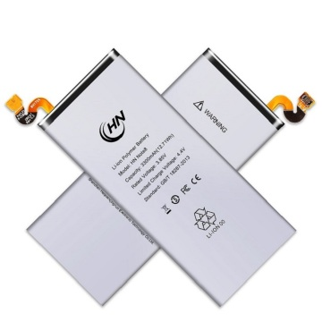 External Samsung Note 8 battery original