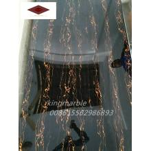 hot sale pvc marble panel leading new decoration material