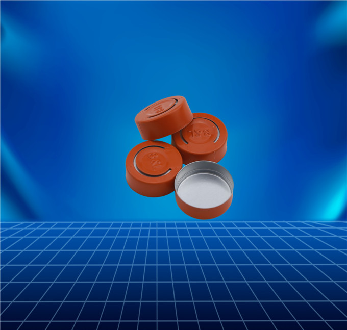 Caps for Contact Lenses