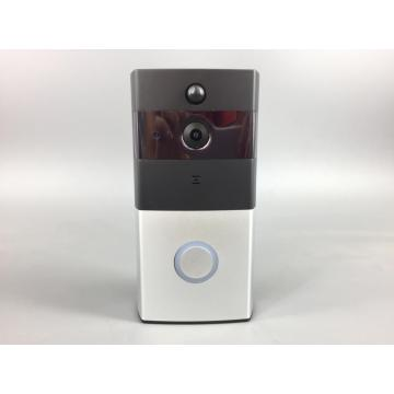 Lower Power Smart WIFI video doorbell battery