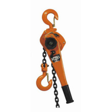 Personlized Products for Supply VITAL Type Lever Hoist,VITAL Manual Lever Hoist,VITAL Type Lever Chain Block,Manual Lever Pulley Hoist to Your Requirements Vital Manual 1.5 ton lever block chain hoist supply to Netherlands Importers