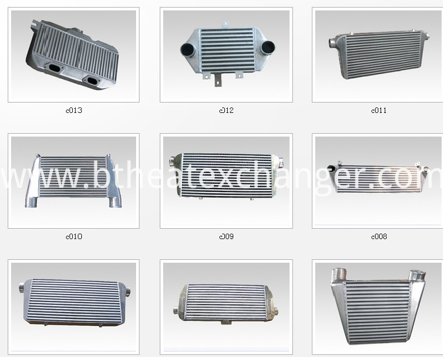 intercoolers(jiusheng)