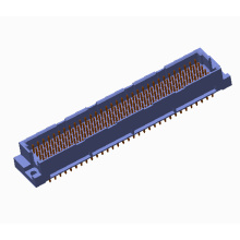 Reliable for Din 41612 Din41612 Straight plug type E solder160 Positions supply to India Exporter