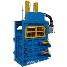 Aluminum Recycling Machine Baler
