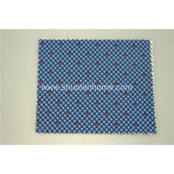 TC 80/20 polyester/cotton pocket fabric