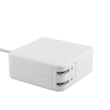 US plug 60w charger for Macbook pro