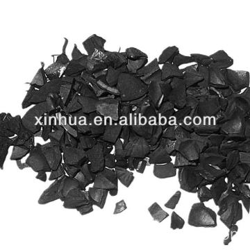 FJ4X8 type Powdered Activated Carbon for Water Purification